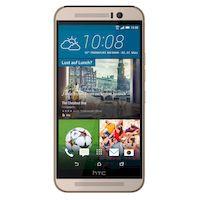 270x270-Смартфон HTC One (M9) серебристый/золотой
