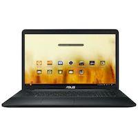 Ноутбук ASUS X751BP-TY106
