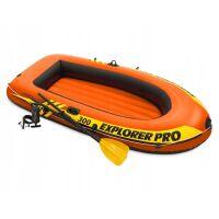 270x270-Надувная лодка Intex Explorer Pro 300 58358NP