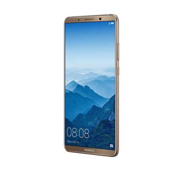 Смартфон Huawei Mate 10 Pro (BLA-L29) Gold/Mocha Brown