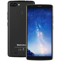 270x270-Смартфон Blackview A20 Pro (графит)