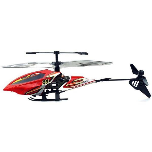 Вертолет Вихрь Silverlit 3-х канальный, арт. 84701