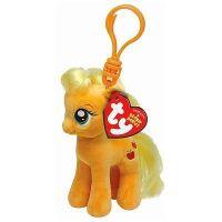270x270-Мягкая игрушка TY INC Пони Apple Jack (41101)