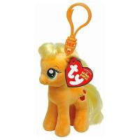 Мягкая игрушка TY INC Пони Apple Jack (41101)