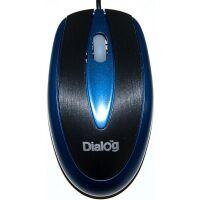 Мышь DIALOG Pointer MOP-12BU