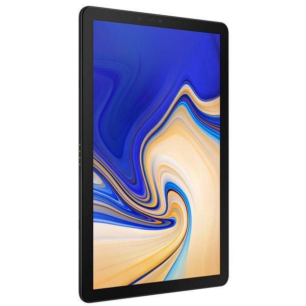 Планшет SAMSUNG Galaxy Tab S4 LTE 64GB (черный)