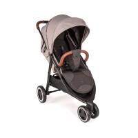Коляска прогулочная Happy Baby Ultima V3 (серый)