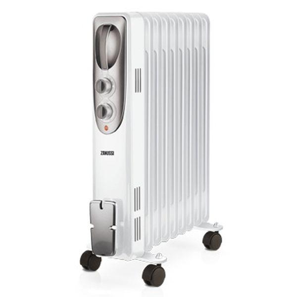 Масляный радиатор Zanussi Espressione ZOH/ES-09WN