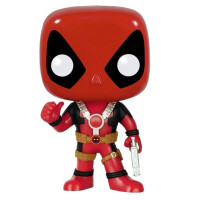 "270x270-Фигурка Funko POP! Bobble: Marvel: Deadpool: 10"" Deadpool ThumbsUp (RD) (Exc)"