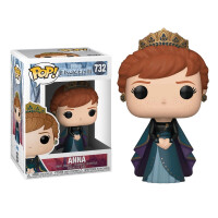 270x270-Фигурка Funko POP! Vinyl: Disney: Frozen 2: Anna (Epilogue Dress)