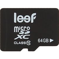 Карта памяти LEEF LFMSD-06410R