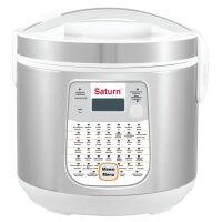 Мультиварка SATURN ST-MC9203 белый