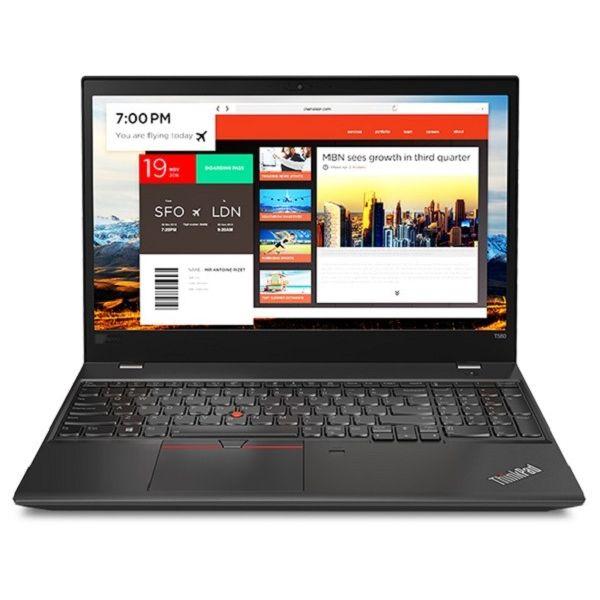 Ноутбук Lenovo ThinkPad T580 20L90021RT