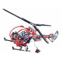 Конструктор Decool Пассажирский вертолет 3356