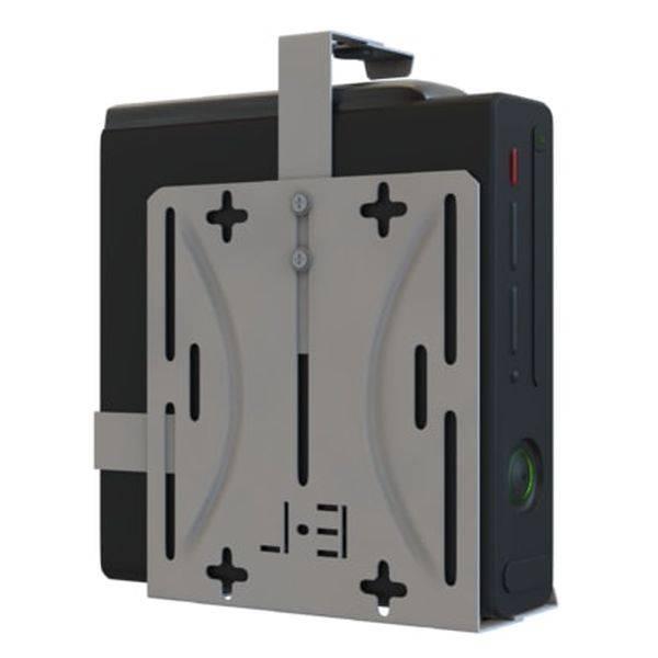 Кронштейн для игровой приставки ELECTRICLIGHT КБ-01-90 белый