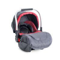 270x270-Детское автокресло LORELLI DELTA 0-13 кг BLACK&RED