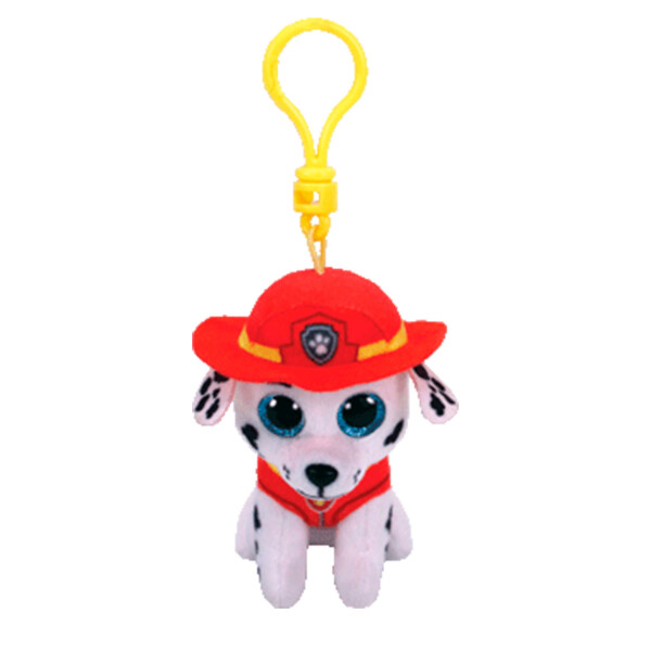 Мягкая игрушка TY INC Paw Patrol Маршал (41277)