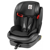 Автокресло Peg Perego Viaggio 1-2-3 Via Licorice