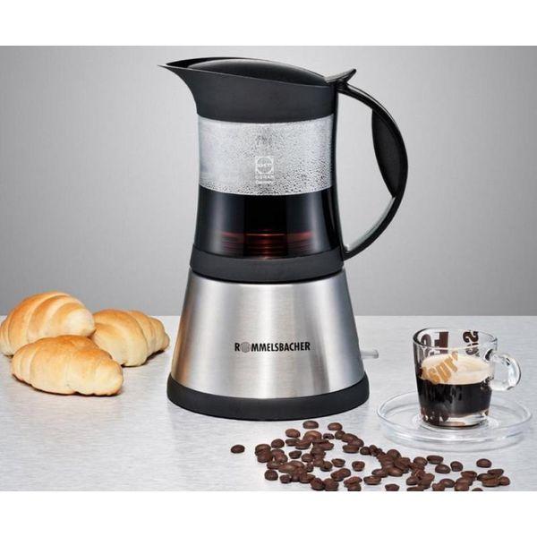 Кофеварка ROMMELSBACHER EKO376/G