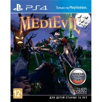 270x270-Игра для PS4 MediEvil [русская версия]