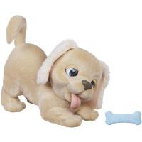 Игрушка Hasbro Furreal Friends Пушистый друг щенок Голди (B9064)