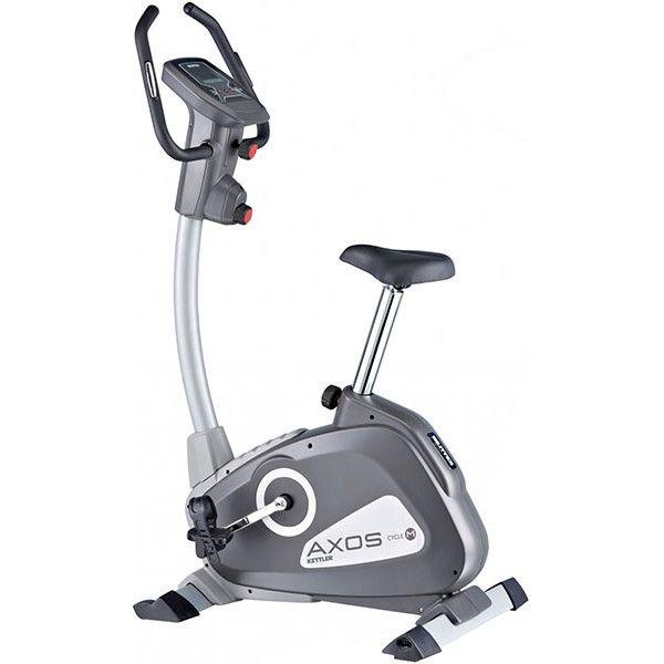 Велотренажер KETTLER Axos Cycle M / 7627-900