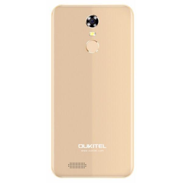 Смартфон Oukitel C8 gold 2GB RAM+16GB