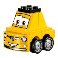 Игрушка Джуниорс Пит-стоп Гвидо и Луиджи LEGO 10732