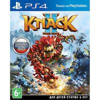 270x270-Игра Knack 2 для PlayStation 4