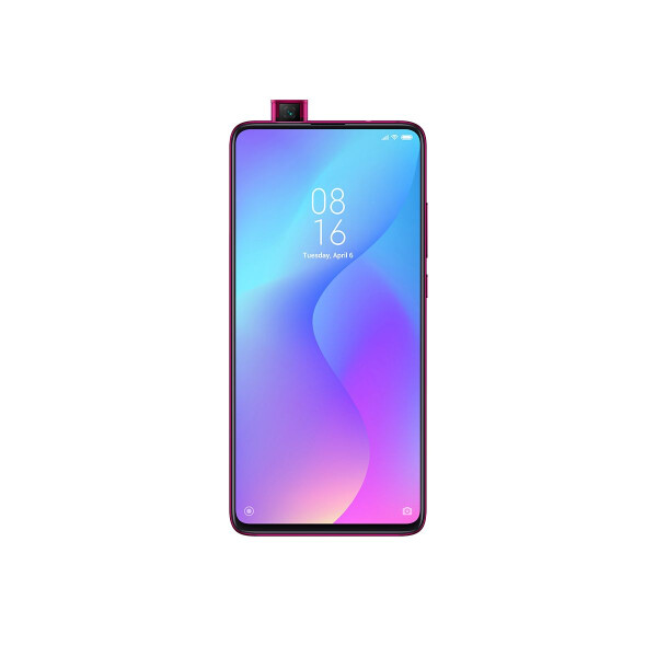 Смартфон Xiaomi Mi 9T 6GB/128GB Flame Red