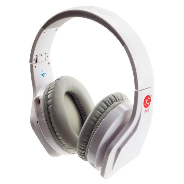 Наушники VIBE FLI Over-Ear White