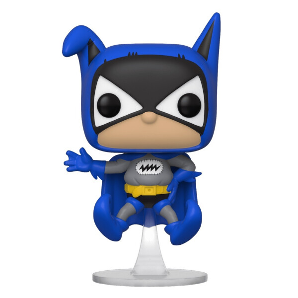 Фигурка Funko POP! Vinyl: DC: Batman 80th: Bat-Mite 1st Appearance