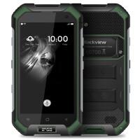 270x270-Смартфон Blackview BV6000S, зеленый