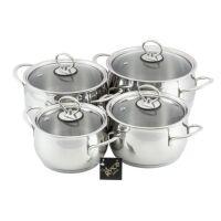 270x270-Набор посуды КУХАР Магнолия Классика КМ1-024С