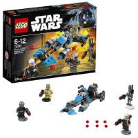 270x270-Конструктор Звездные войны Спидер охотника за головами LEGO 75167