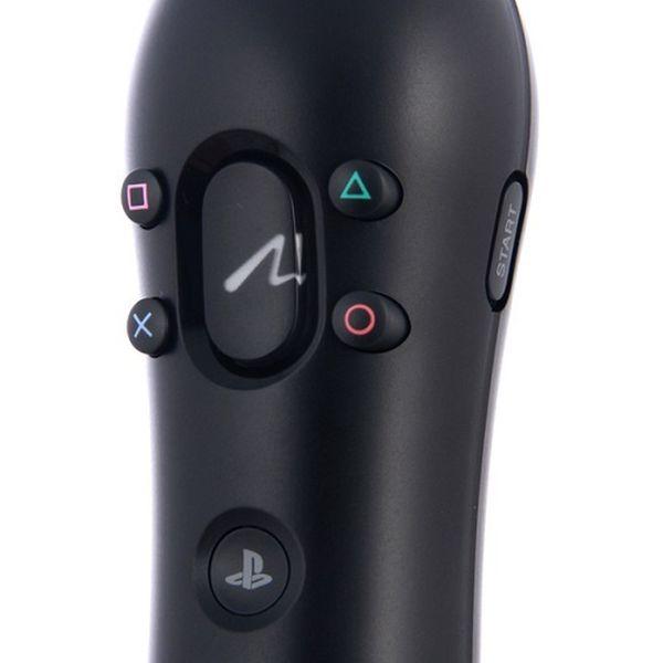 Беспроводной контроллер SONY PlayStation Move CECH-ZCM1E