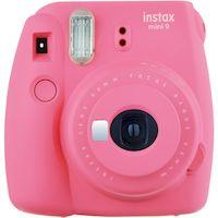 270x270-Фотоаппарат FUJIFILM INSTAX MINI 9 Flamingo Pink