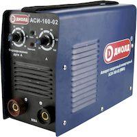 Сварочный инвертор ДИОЛД АСИ-160-02 (30012180)