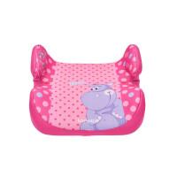 270x270-Автокресло Lorelli Topo Comfort Pink Hippo