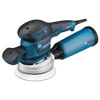 Эксцентриковая шлифмашина Bosch GEX 125-150 AVE (060137B101)