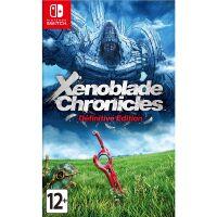 270x270-Игра Xenoblade Chronicles: Definitive Edition [Nintendo Switch, английская версия]