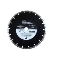 Алмазный диск Trio-diamond SP156 230*22,23