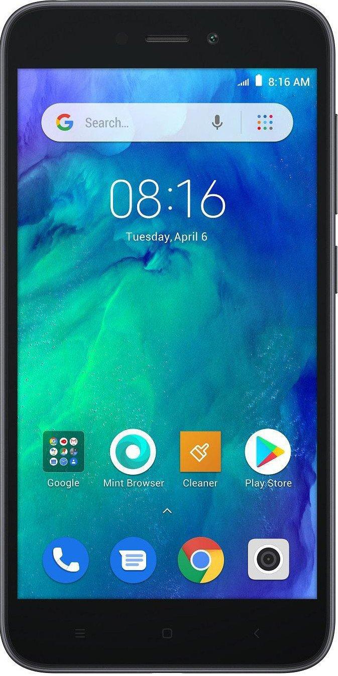 Смартфон XIAOMI REDMI GO 1GB/16GB Blue
