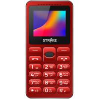 270x270-Телефон GSM STRIKE S10 (красный)