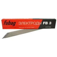 Электроды FUBAG 38858