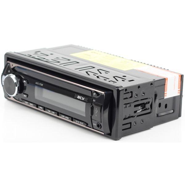 USB-магнитола ACV AVS-1713R
