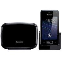 270x270-Телефон стандарта dect PANASONIC KX-PRX150RUB