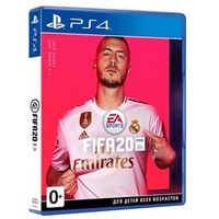 270x270-Игра FIFA 20 [PS4, русская версия]
