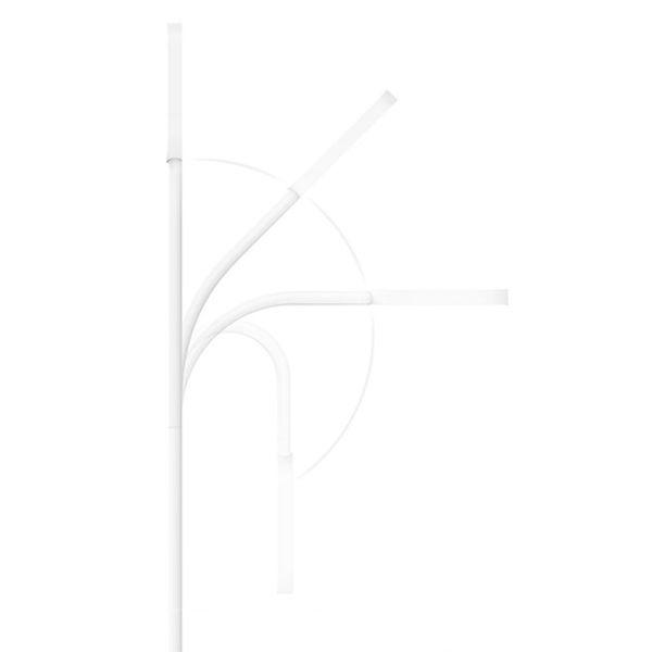 Настольный светильник Yeelight Desk LED Lamp стандартная (YLTD01YL)