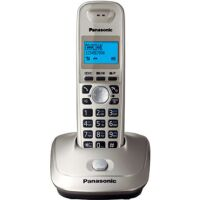 270x270-Телефон стандарта dect PANASONIC KX-TG2511RUN